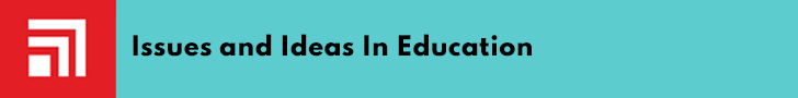 Education journal logo